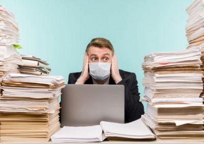 Resilienza e pandemia. Una riflessione ex post su COVID19. II puntata